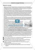 Gesetze für und gegen Flüchtlinge Preview 9