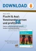 Deutschland als multikulturelles Land Preview 1