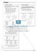 Wort und Wortarten: Wortfamilien und Wortfelder Preview 7