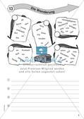 Übungen zu Sätze, Satzbau und Worte Preview 5