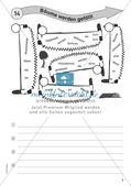 Übungen zu Sätze, Satzbau und Worte Preview 6