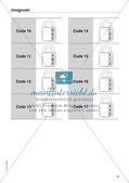Codeknacker: Längen und Flächen Preview 14
