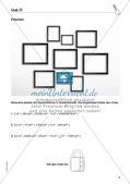 Codeknacker: Längen und Flächen Preview 8
