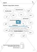 Codeknacker: Volumen und Körper Preview 11