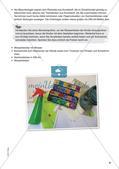 Stempeln und Drucken: Die Margeritenwiese Preview 11