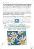 Stempeln und Drucken: Die Margeritenwiese Preview 13