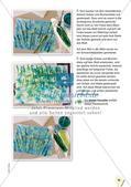 Stempeln und Drucken: Die Margeritenwiese Preview 17