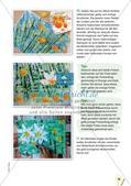 Stempeln und Drucken: Die Margeritenwiese Preview 18