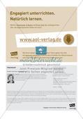Stempeln und Drucken: Die Margeritenwiese Preview 20