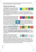 Stempeln und Drucken: Die Margeritenwiese Preview 8