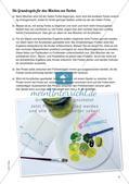 Stempeln und Drucken: Die Margeritenwiese Preview 9