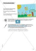 Stempeln und Drucken: Fliegende Schirmchen Preview 10