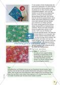 Stempeln und Drucken: Fliegende Schirmchen Preview 15