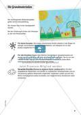 Stempeln und Drucken: Lustige Hummel Preview 10