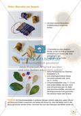 Stempeln und Drucken: Lustige Hummel Preview 13