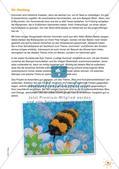 Stempeln und Drucken: Lustige Hummel Preview 14
