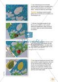 Stempeln und Drucken: Lustige Hummel Preview 16