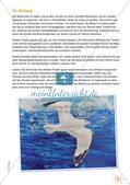 Stempeln und Drucken: Der Möwenflug Preview 13