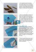 Stempeln und Drucken: Der Möwenflug Preview 14