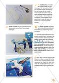 Stempeln und Drucken: Der Möwenflug Preview 17