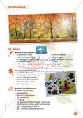 Stempeln und Drucken: Das Herbstlaub Preview 12