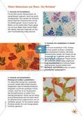 Stempeln und Drucken: Das Herbstlaub Preview 16
