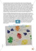 Stempeln und Drucken: Das Blätter-Paarspiel Preview 13