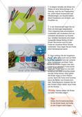 Stempeln und Drucken: Das Blätter-Paarspiel Preview 14