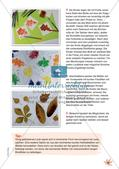 Stempeln und Drucken: Das Blätter-Paarspiel Preview 15