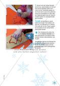 Stempeln und Drucken: Winterbilder Preview 16