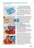 Stempeln und Drucken: Winterbilder Preview 18