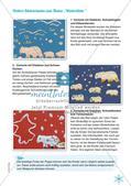 Stempeln und Drucken: Winterbilder Preview 19