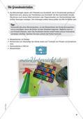 Stempeln und Drucken: Eiskristalle Preview 10
