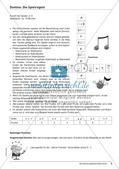 Musiktheorie-Spiele: Violin- und Bassschlüssel-Domino Preview 5