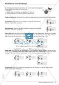 Musiktheorie-Spiele: Dreiklänge Preview 4