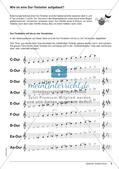 Musiktheorie-Spiele: Dur-Tonleiter Preview 5