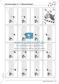 Musiktheorie-Spiele: Dur-Tonleiter Preview 7