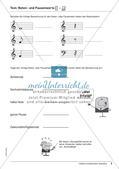 Musiktheorie-Spiele: Lernzielkontrollen Preview 7