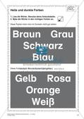 Deutschunterricht über den Herbst Preview 19
