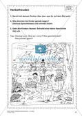 Deutschunterricht über den Herbst Preview 23