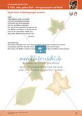Erleben der Jahreszeiten mit allen Sinnen: Herbst Preview 30