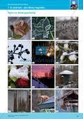 Erleben der Jahreszeiten mit allen Sinnen: Winter Preview 14