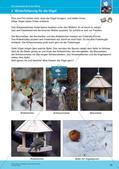 Erleben der Jahreszeiten mit allen Sinnen: Winter Preview 18