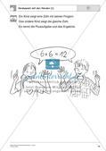 Wochenplanarbeit zur Addition und Subtraktion bis 20 Preview 46