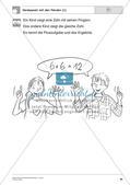 Wochenplanarbeit zur Addition und Subtraktion bis 20 Preview 91