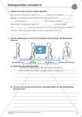 Rückenschule: Vermeidung von Haltungsschäden Preview 7