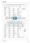 Satzglieder: Adverbiale Bestimmungen Preview 11