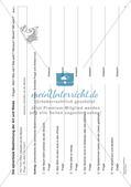 Satzglieder: Adverbiale Bestimmungen Preview 3