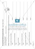 Satzglieder: Adverbiale Bestimmungen Preview 5