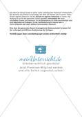 Satzglieder: Bestimmung von Satzgliedern Preview 2